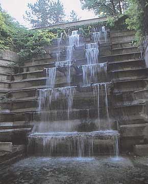 niska-banja-vodopad